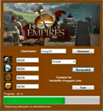 forge of empire hack tool