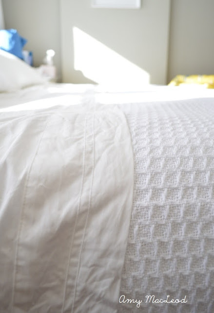 Making your Home work for You - bedding