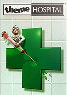 Theme Hospital videogame
