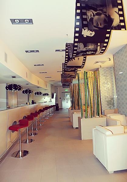 cinema bar hotel vega mamaia