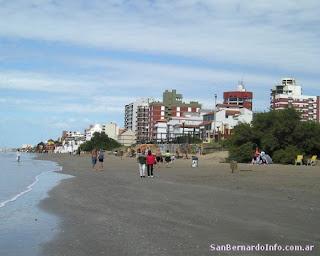 Playa de Sanber