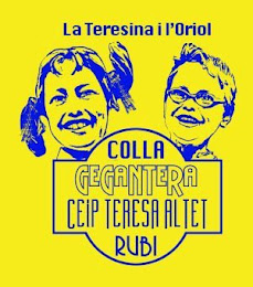 Colla Geganters CEIP Teresa Altet