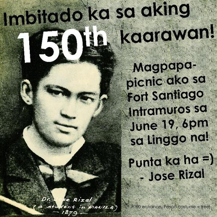 rizal ch 9 facts In chapter 9, jonas realizes that his life will never be the same as a result of  having been selected as the new receiver of memory at the conclusion of the  de.