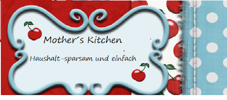 Mothers Kitchen