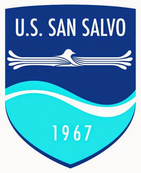 Logo U.S. San Salvo