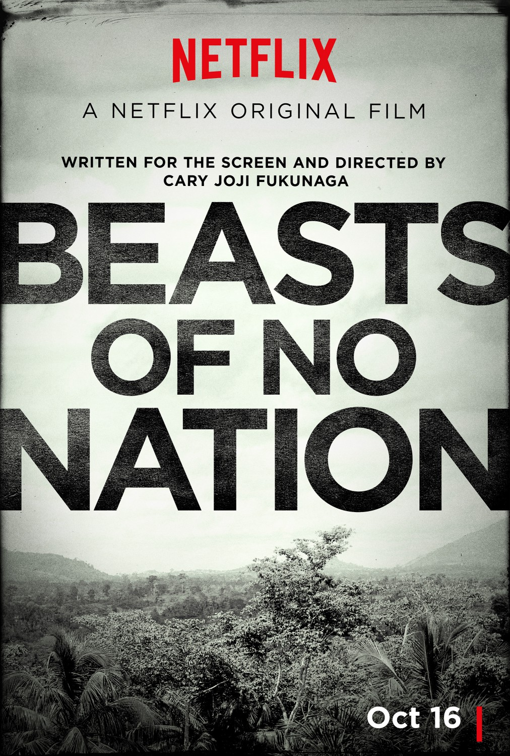 Beasts of No Nation – Legendado (2015)
