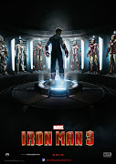 you probably know how . iron man poster