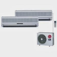Daftar Harga AC Terbaru Termurah