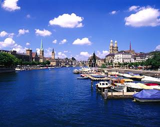World Beautifull Places Beautiful Places Of Zurich Switzerland