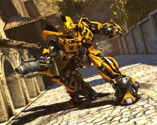 Transformers Games - Play free online - YaYoYe