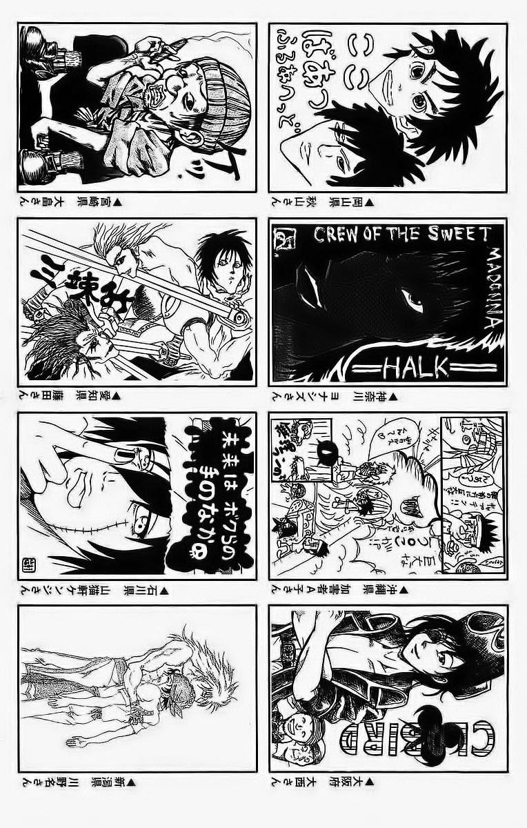 Vua Trên Biển – Coco Full Ahead chap 235 Trang 21 - Mangak.info