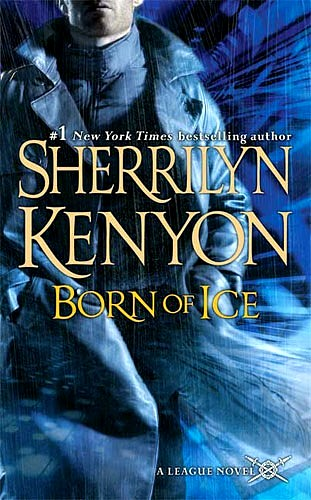 Nacido del hielo, Sherrilyn Kenyon FreeLibros