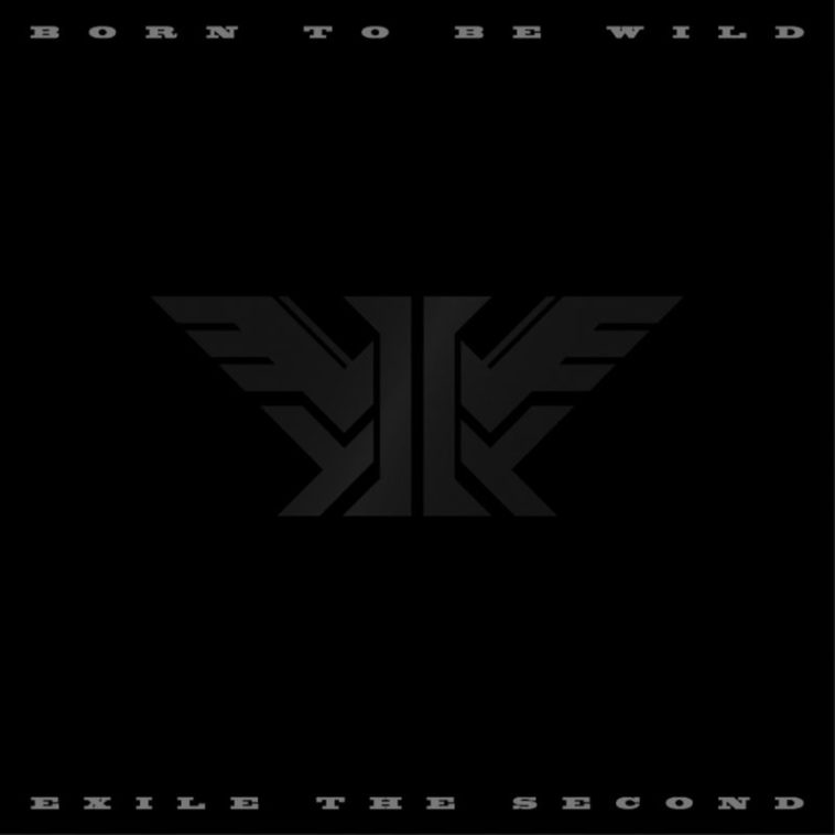 [Album] EXILE THE SECOND – BORN TO BE WILD (2017.03.01/MP3/RAR)