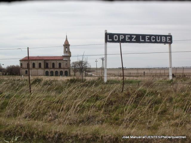 LOPEZ LECUBE