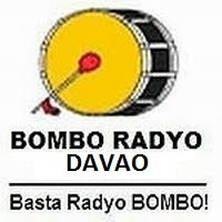Bombo Radyo Davao DXMF 576 KHz