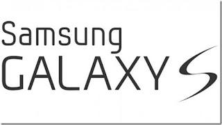 Logo Samsung Galaxy