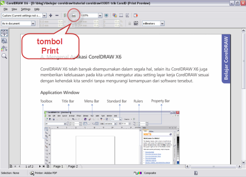how to create a pdf with wordpad