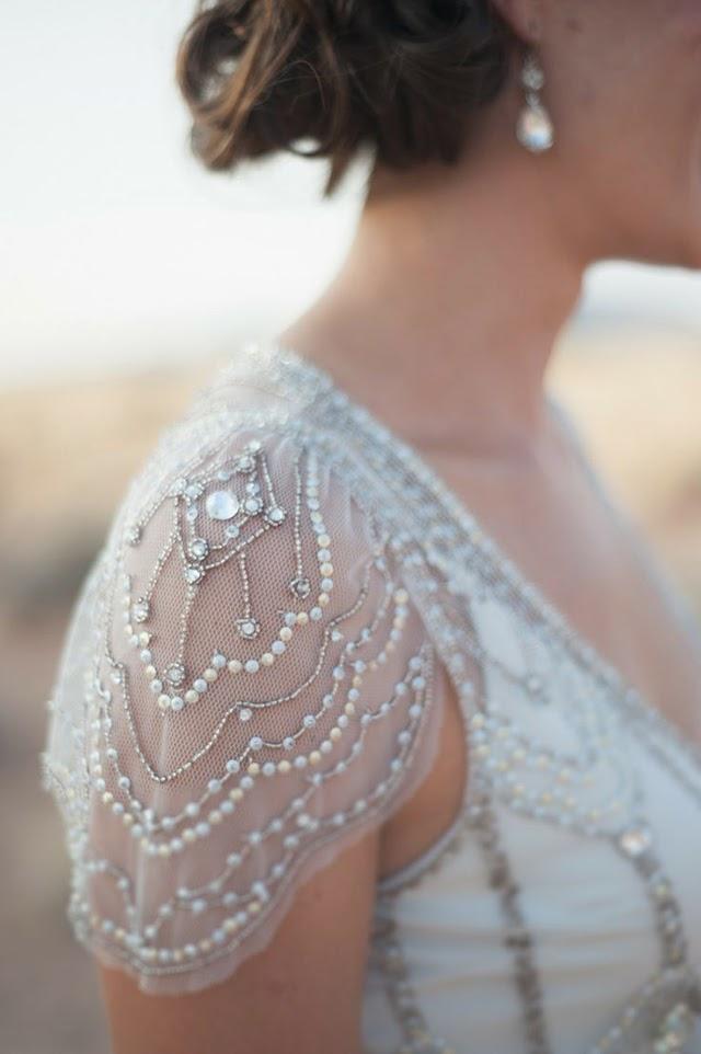vestidos de novia boda jenny packham hermanas bolena