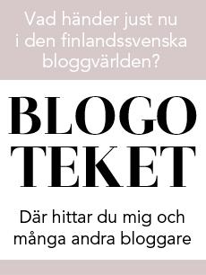 Jag är med i Blogoteket...
