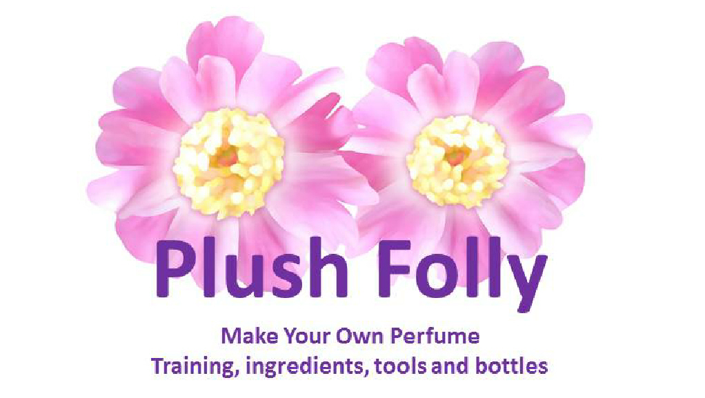 Plush Folly - Perfume Blog