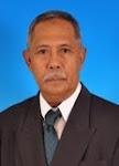 Suamiku .. Prof Madya Tn. Haji Ab Rahman b. Mustafa