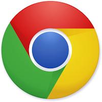 Software Untuk Mengakses Internet Google Chrome
