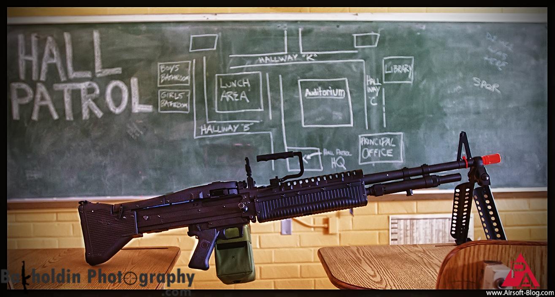 airsoft machine guns for sale