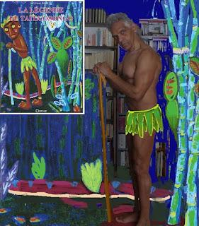 """Le grand retour de """"La légende de Taïta Osongo2"""