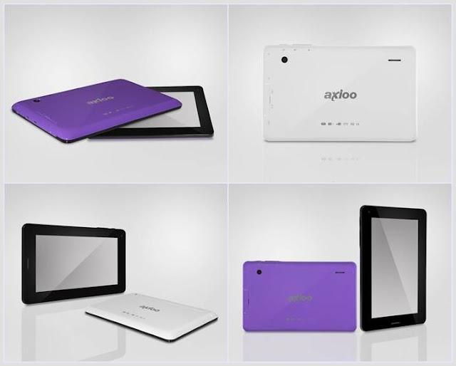 Axioo Picopad 7 2G Tablet Para Pemula | Seputar Dunia Ponsel dan HP