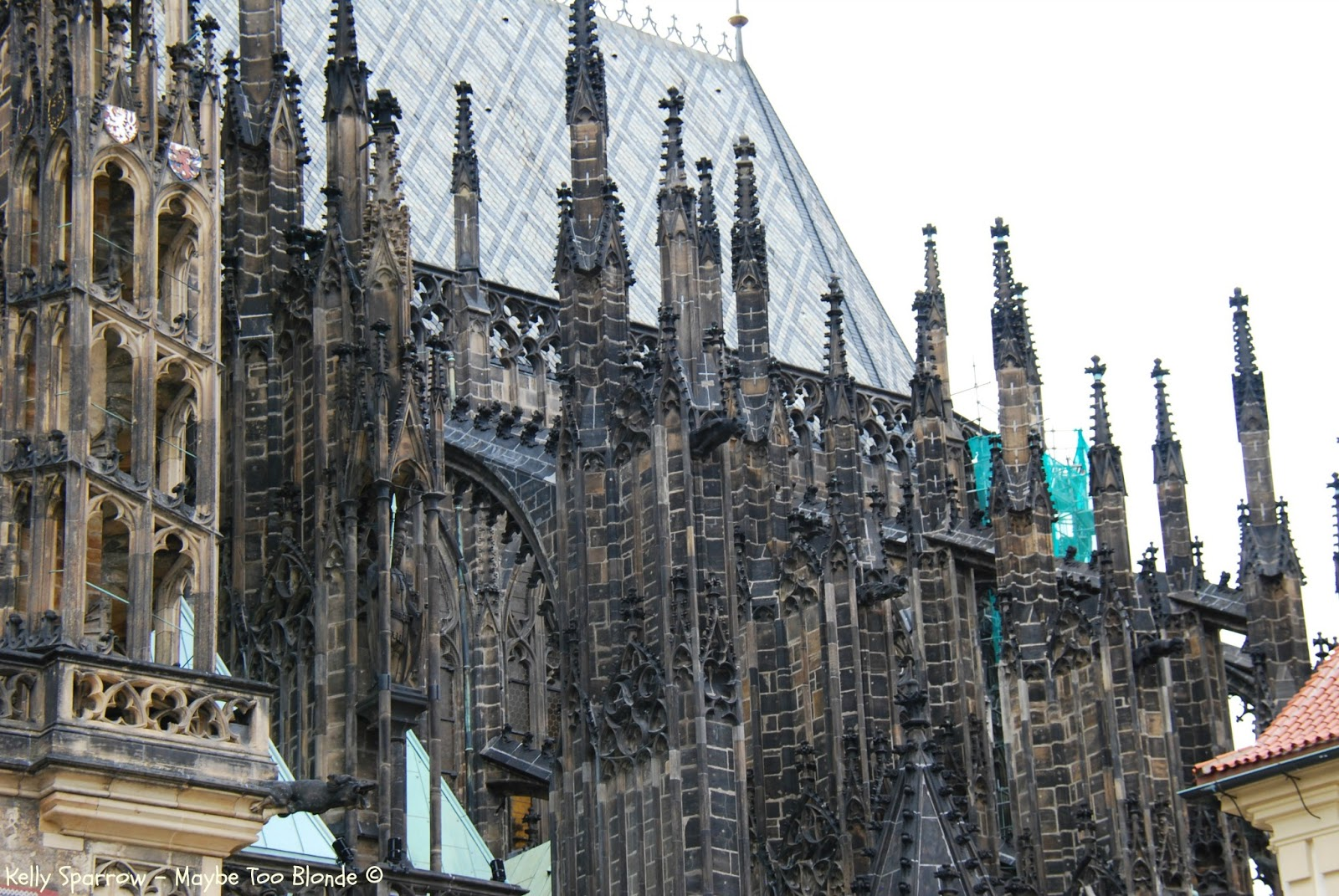 Gothic Architecture Flying Buttress And Look At These Flying