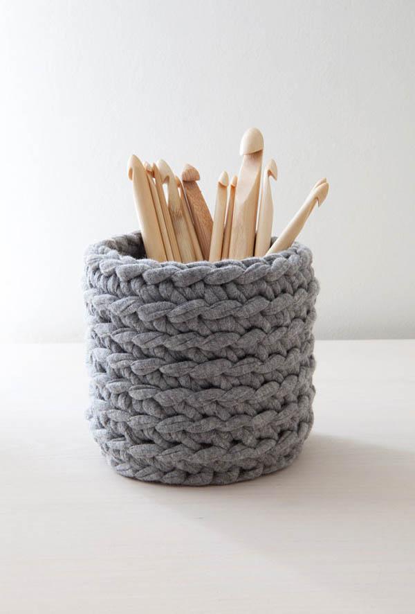 portalapices de crochet
