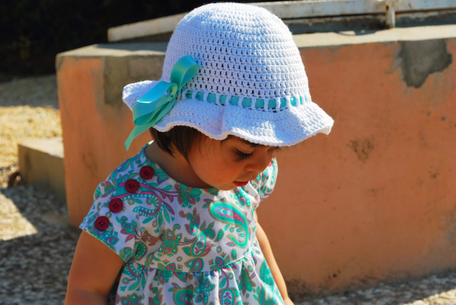 niña - Medidas sombrero niña DSC_0859