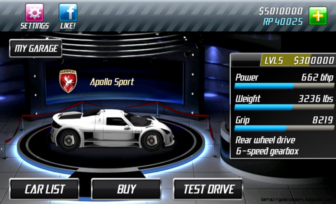Drag Racing Classic   Android Apps on Google Play