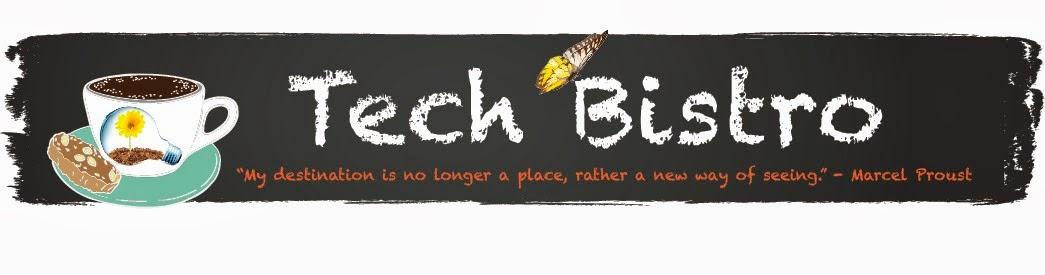 Technology Bistro
