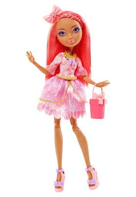 TOYS : JUGUETES - EVER AFTER HIGH Birthday Ball - Cedar Wood | Muñeca - Doll Producto Oficial Serie Netflix 2016 | Mattel | A partir de 6 años  Comprar en Amazon España & buy Amazon USA
