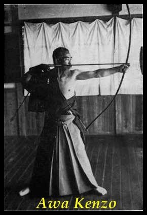archery in zen Welcome to zen archery, or kyudo, an ancient japanese martial art practised by  about half a million people worldwide, from iceland to florida, from montreal to.