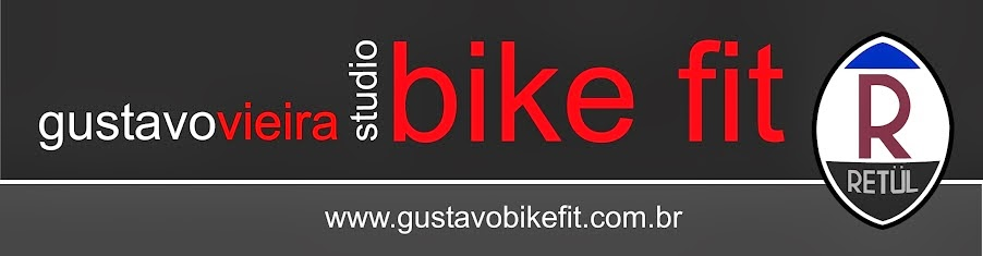Gustavo Vieira Bike Fit