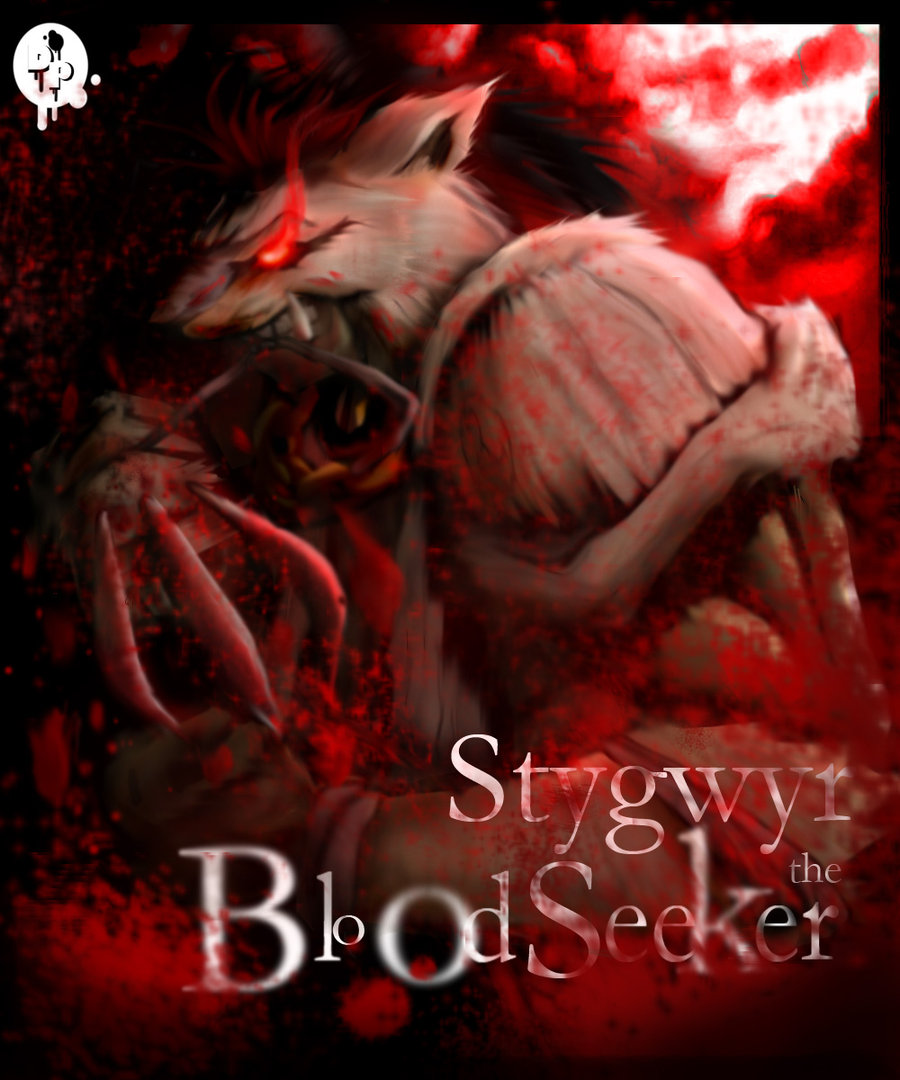 Strygwyr Bloodseeker Dota Pro 1