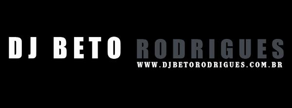 Dj Beto Rodrigues