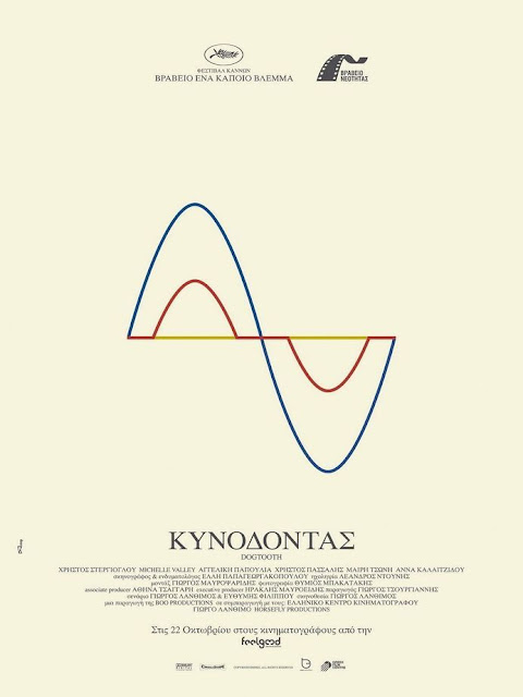 Kynodontas (Dogtooth) (2009) BDRip 1080p Audio DTS VOSE