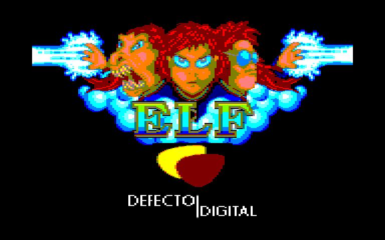 Un vídeo nos muestra los avances de ELF, la aventura conversacional para Amstrad CPC