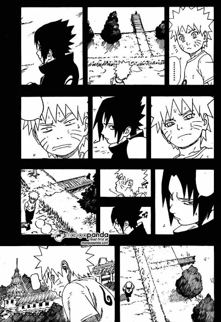 Naruto - Chapter:695 - Page:12