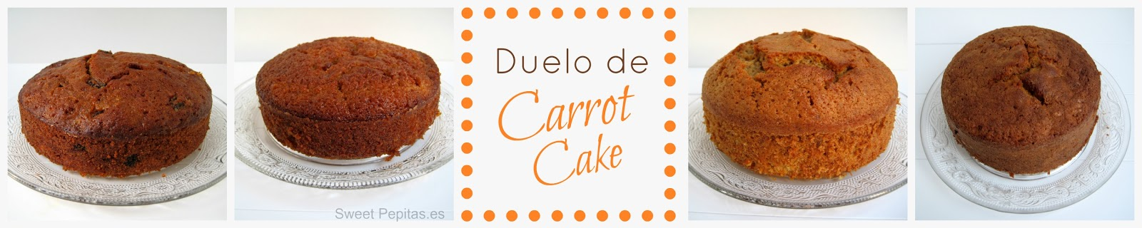 El mejor carrot cake