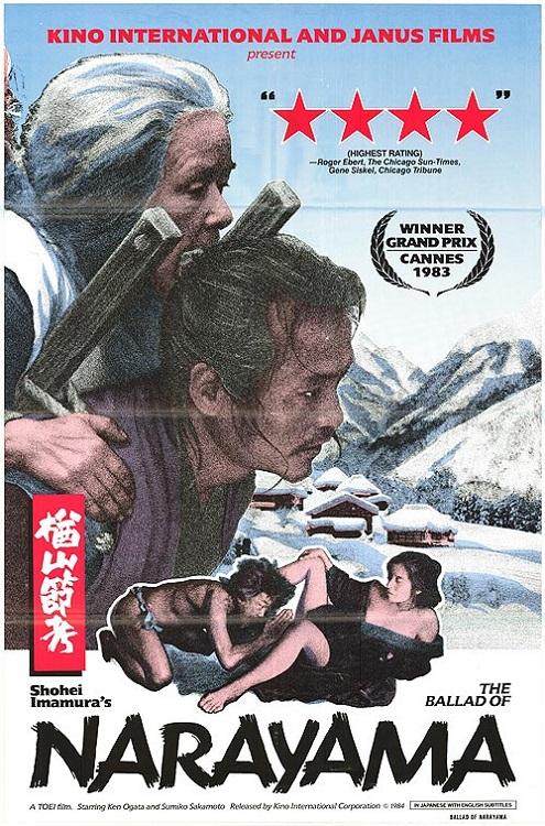 Bài Ca Núi Narayama - The ...