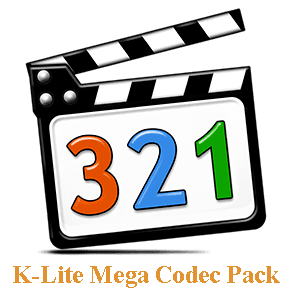 K-Lite Mega Codec Pack 11.9