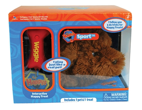 Happy's Pet - Sport