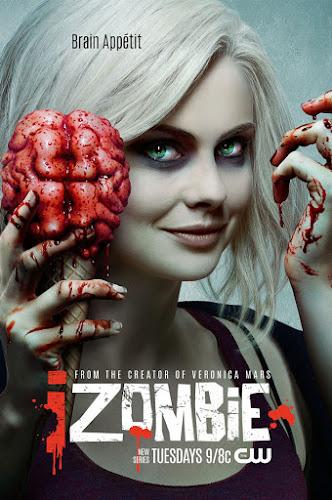 iZombie Temporada 2 (HDTV 720p Ingles Subtitulada) (2015)