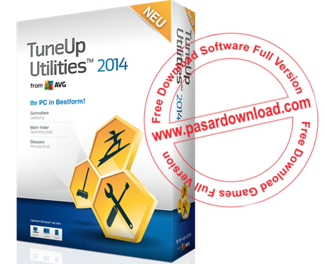 Free Download Software TuneUp Utilities 2014 14.0.1000.221 Full keygen For Activation