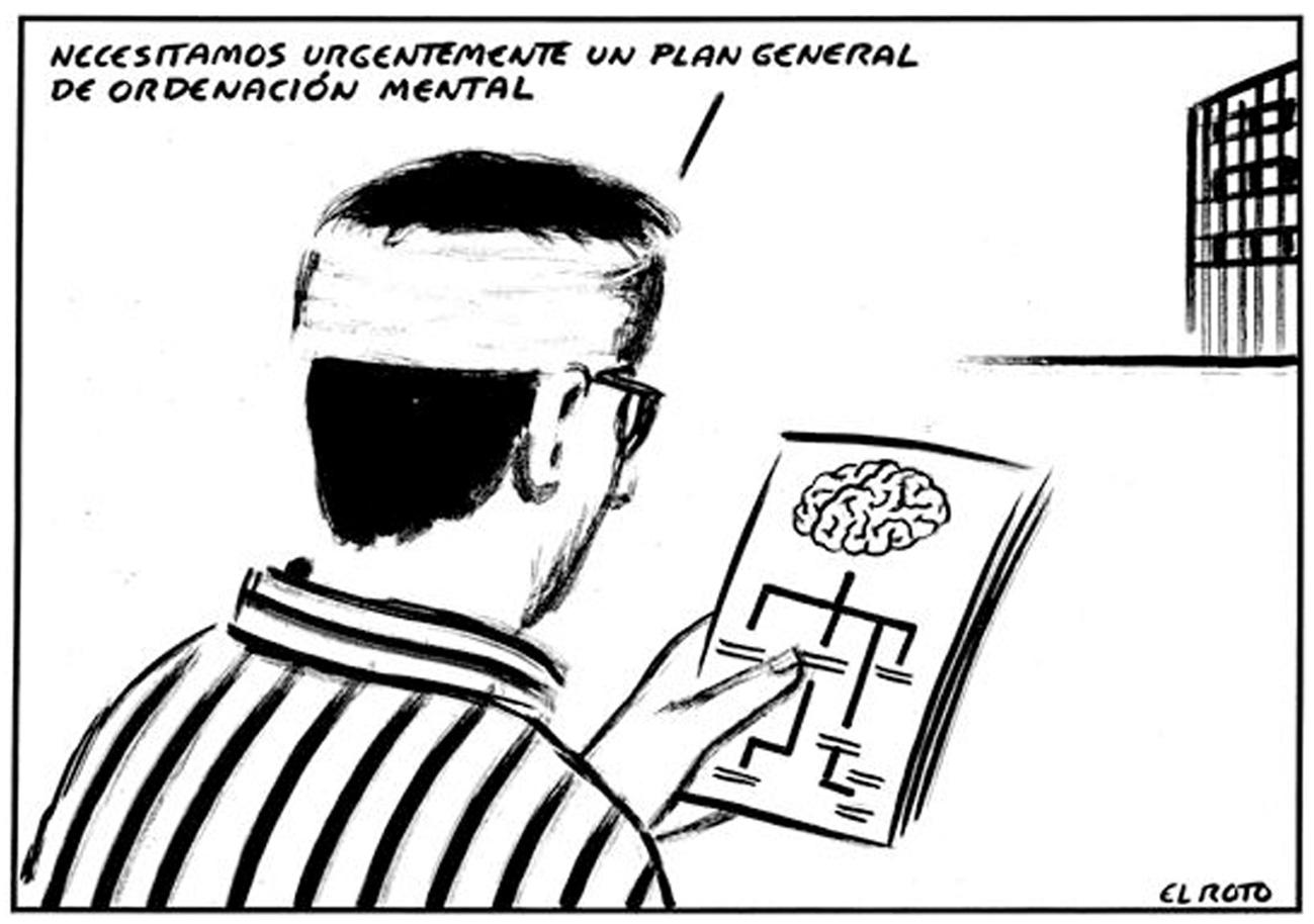 ordenacion mental