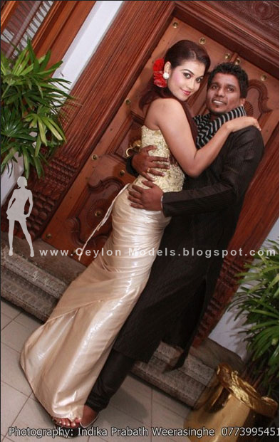 sheryl romen wedding photos amaa wedding